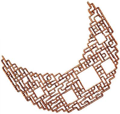 TJ Volonis, 'Selenoglyph #2'