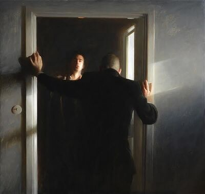 Nicholas Alm, 'Hallway No. 4', 2015