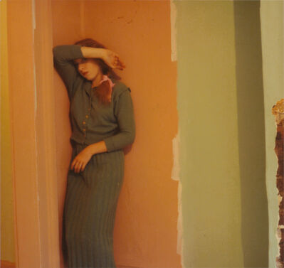 Francesca Woodman, 'Untitled, New York', 1979