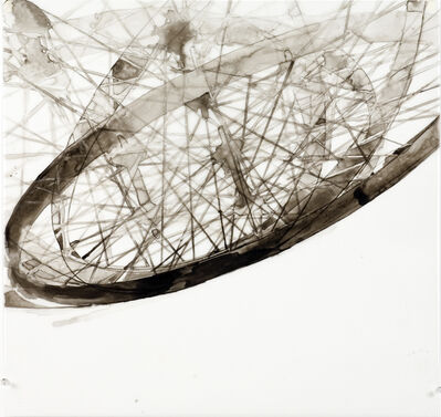 Katina Huston, 'Lightmoves', ca. 2011
