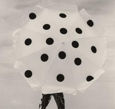 Herb Ritts, 'Versace Pants, Hawaii', 1990