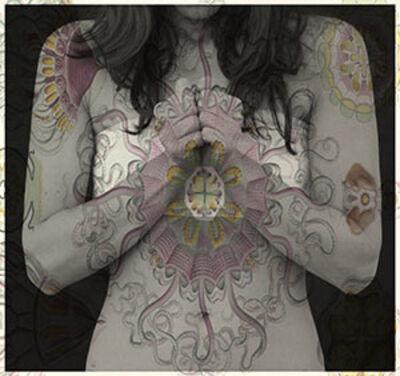 Tatiana Parcero, 'Universus #16', 2013