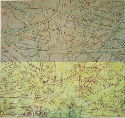 Mark Lavatelli, 'Tree Glyph #18', ca. 2006