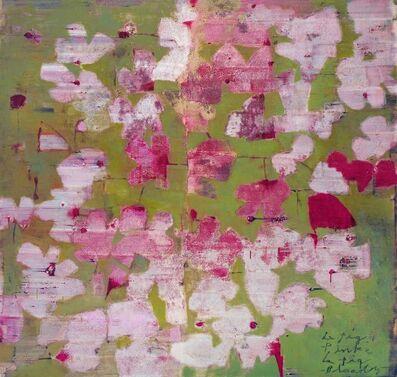 Reza Derakshani, 'Le Fig Pink Le Fig Green', ca. 2018