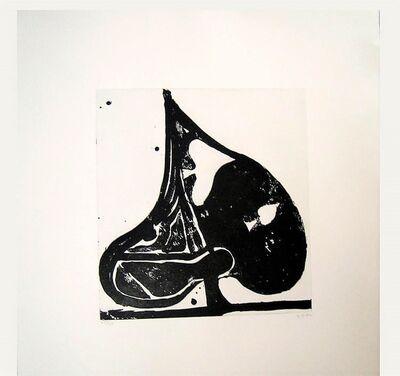 Richard Diebenkorn, 'Sugar Lift Spade', 1982