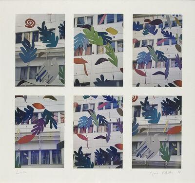 Dario Villalba, 'Documentos básicos', 1998