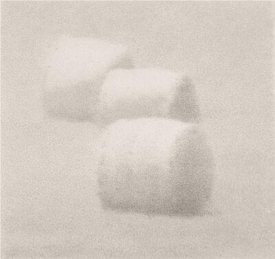 Weijun Shan, 'Haystack No. 3 草垛之三'