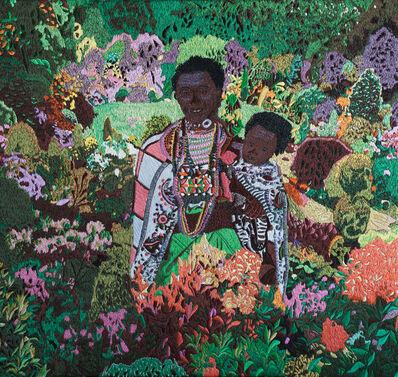 Kimathi Mafafo, 'Umntwana Wethu III', 2019