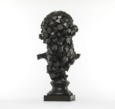 Zachary Eastwood-Bloom, 'Timaeus / Plato', 2017