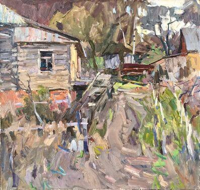 Fedor Zakharov, 'House in Sednev', 1978