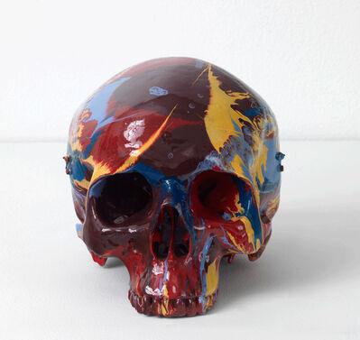 Damien Hirst, 'Hallucinatory Head', 2008