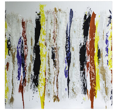 Mario Arlati, 'Potenza del colore', 2016