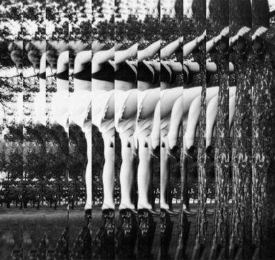 Edouard Taufenbach, 'Belle de Jour', 2019