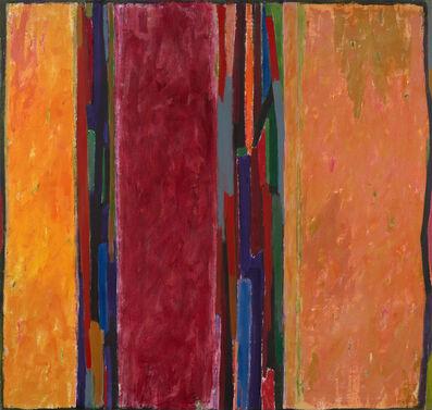John Opper, 'Untitled (AMA 3)', 1985
