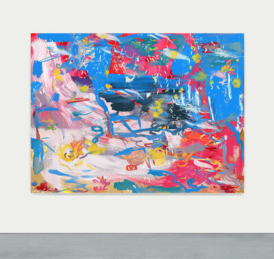 Petra Cortright, 'friends of the earth (friends series friendship)', 2014