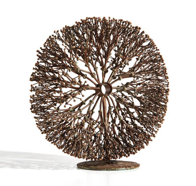 Harry Bertoia, ''Bush' sculpture', circa 1965
