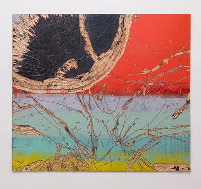 Fabricio Lopez, 'Desvio para paisagem', 2016