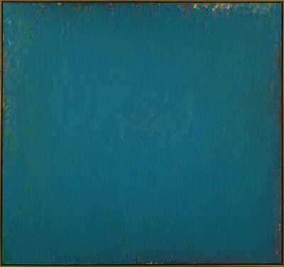 Stanley Boxer, 'Roamslitheringsighsofpastoralplurge', 1978