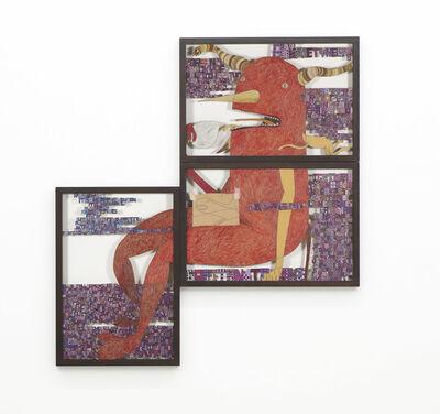 Shintaro Miyake, 'the tale of itself', 2012