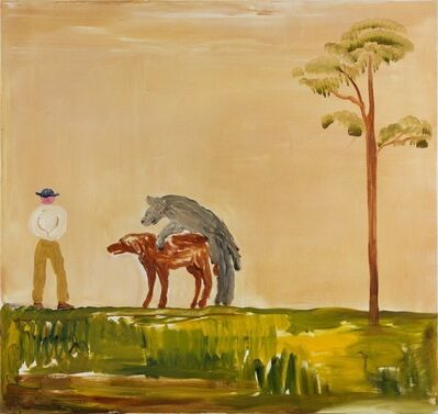 Kalle Leino, 'Dogs', 2013