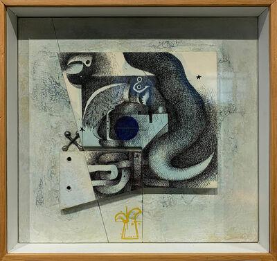 Marcelo Bonevardi, 'Constellation I', 1972