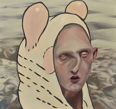 Carolina Muñoz, 'Tormenta I', 2019