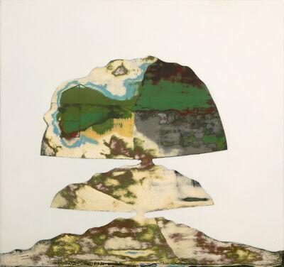 Patricia Satterlee, 'atomic 12', 2019