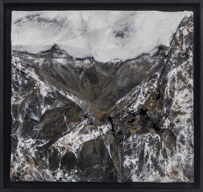 Jens Rausch, 'Bergen II', 2018