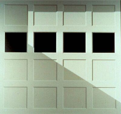 Al Allen, 'Garage', 1983