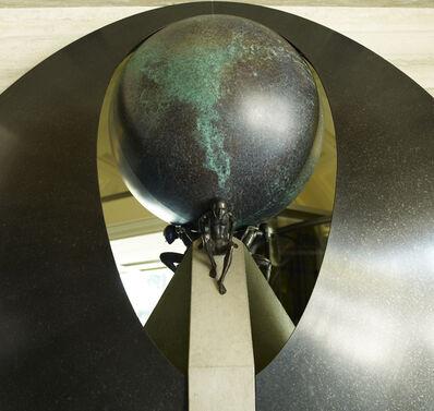 David Robinson, 'Terra'
