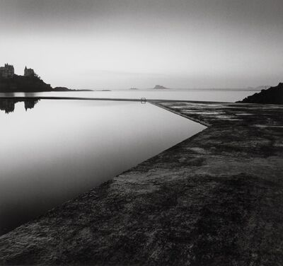 Michael Kenna, 'In the Balance, Dinard, Brittany, France', 1993