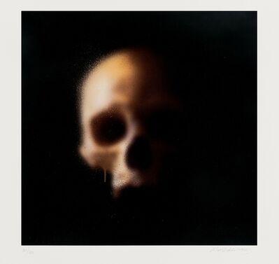 Miaz Brothers, 'Skull', 2019