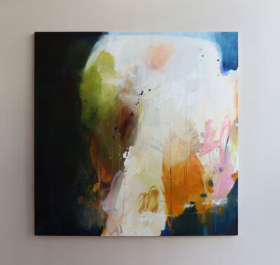 Richard Hearns, 'Imprint', 2019