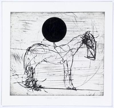 Rhett Martyn, 'Sphere Horse', 2015-2018