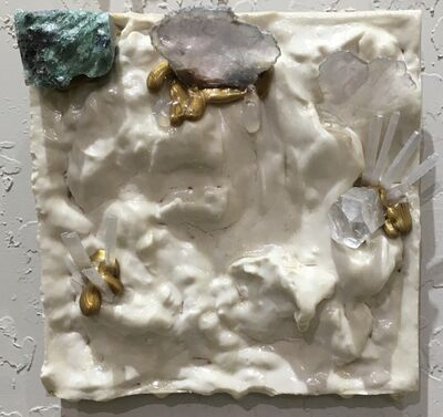 Ianna Frisby, 'Geological Sample #9'
