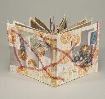 Jody Alexander, 'Frankenboro Book, No. 2 (from KEEP: Modern Library Series)', 2015