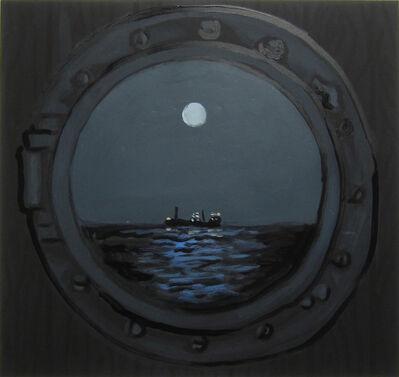 Richard Bosman, 'Porthole 18', 2014