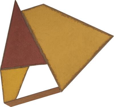 Manfredo de Souzanetto, 'Untitled', 1984-2004