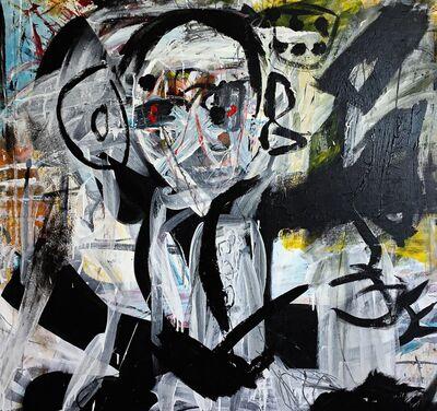Maico Camilo, 'Near and Far 5', 2018