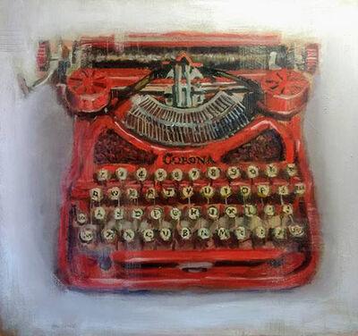 Bradford J. Salamon, 'It's Redy to Tell a Story'
