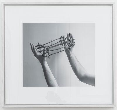Jacobo Castellano, 'Ring en Manos', 2009