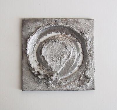 Sam Horowitz, 'Aluminum Drawing 2', 2019