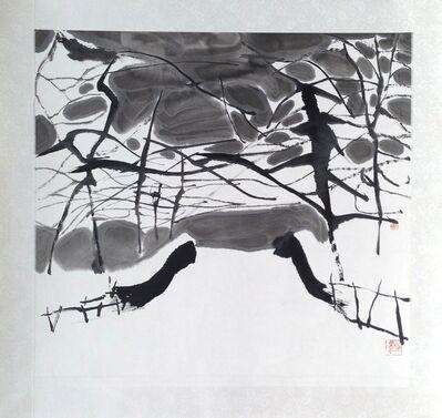 Quan Handong, 'Landscape #4', 2007
