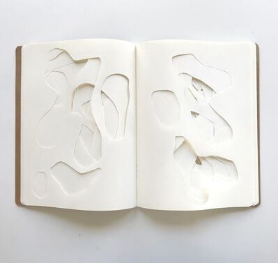 Kyle Jenkins, 'Untitled (Cut-Out) #41', 2010
