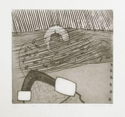 Matthew Hilton, 'Ninth; Tenth; Eleventh', 1991