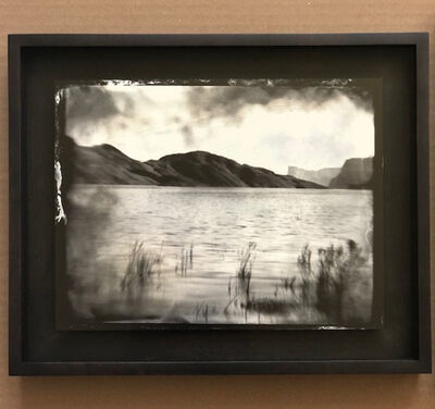 Lara Porzak, 'Lake Exploratory', 2019