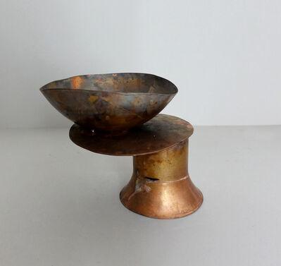 Sarah Entwistle, 'Prototype Copper #2', 2018