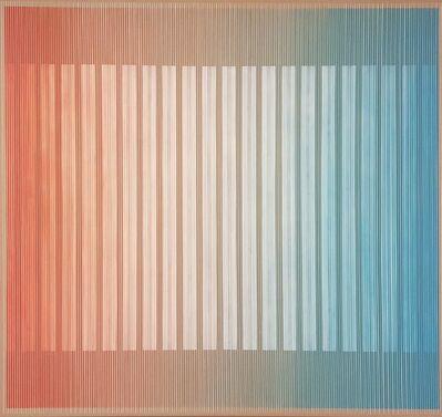Daniel Mullen, 'Approach', 2017