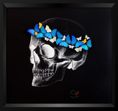 SN, 'Negative skull', 2017