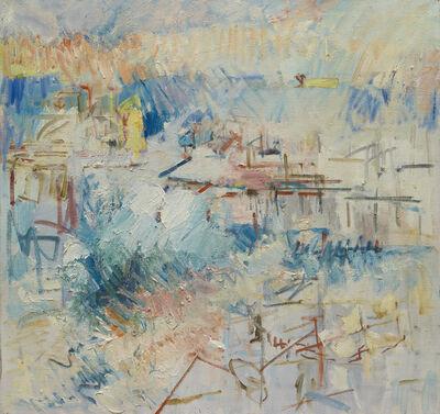 Dennis Creffield, 'Brighton Pier', 1985